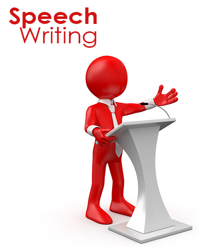 Speech Writing